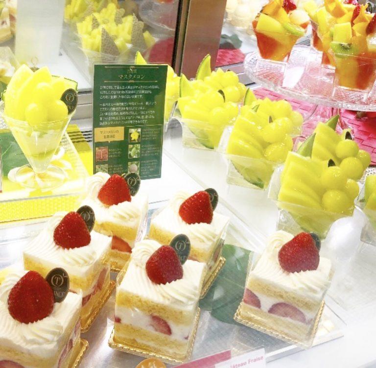 創業133年!新宿高野のこだわりを知りより美味しくフルーツを楽しむ