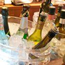 ワイン好き必見!京橋「wine bar  base」のグラスワインは常時25種類