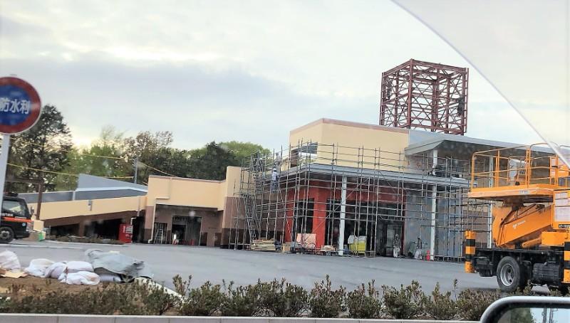 【開店】鎌ケ谷中学の前に「ベルク鎌ケ谷富岡店」が初夏にオープン!