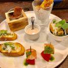 【横浜西口】湘南地産地消の野菜と魚がおいしい!「ヒラツカ」