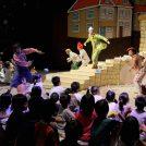 6/1(金)~ 3(日)吉祥寺ファミリーシアターで演劇を楽しむイベント