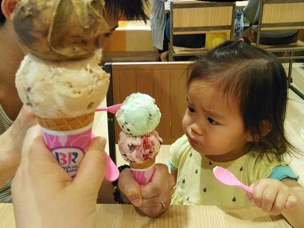 GW中ずっと31%オフ♪その後は100円も!31アイスクリーム