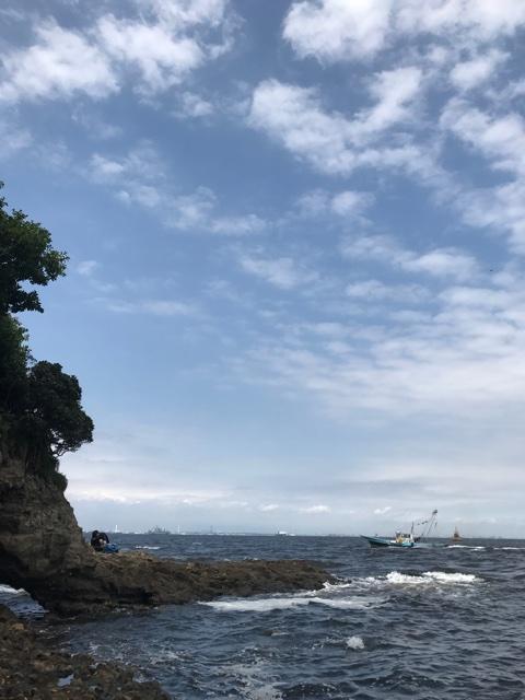 横須賀「猿島」上陸体験談!