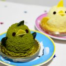 【名古屋土産】「ぴよりんshop」もオープン。名古屋コーチンプリン「ぴよりん」、八丁味噌を使った「なごやかロール」