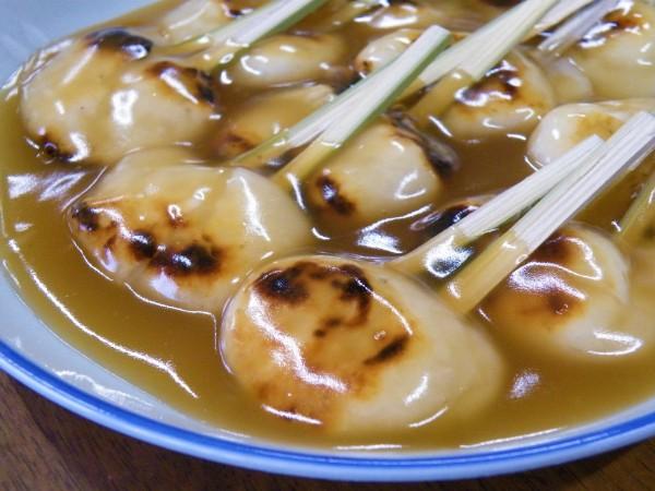 鹿児島名物「ジャンボという名のちっちゃい餅」は昔ながらの味
