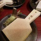 浦和で伊豆の新鮮わさびが味わえる!!【わさび居酒屋あな蔵】