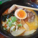 平日ランチはライス・キムチが食べ放題!名古屋のとんこつラーメンと言えば「本郷亭」