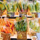 週末だけのお楽しみ!江別産の採りたて野菜を販売「ふたりのマルシェ」