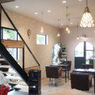 5月1日開店♪可愛い空間、雰囲気、値段に大満足!明石「透明ドロップ ヘアカラー専門店」