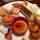 【西新宿】まだまだ食べたいストロベリーブッフェ!ヒルトン東京