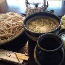 【青葉区】昭和な2店舗♪カレー「さふらん」★蕎麦「imosen」