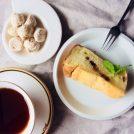 日々のおやつに!西宮「菓子工房ぶぅ」のふんわりシフォンケーキ120円!