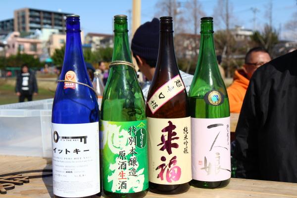 「もっと日本酒を気軽に」二人の若き起業家「sake base」の想い