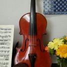 KAヴァイオリン教室