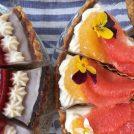 旬の素材を生かした植物性ケーキ「Another Belly Cakes」