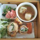 子連れ、ワンちゃん連れに優しいカフェ「ブリットボウル」で種類豊富なランチ(日進市)