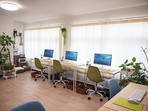 教室二階P2240511