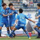 FC町田ゼルビア連勝で5位浮上 今週末5/13(日)もホームで讃岐戦