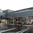 新規オープン・バイク販売店、「Honda Dream 松山南インター」。