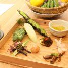 <新規オープン> 二番町に旬の魚と野菜の和食「春夏秋冬みなみ」オープン