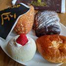 話題の新店も! 吹田・池田で人気の「美味しいパン屋さん」5店