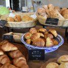 たまプラーザに新名所!パン好きが集う『丘の上のパン屋』さん