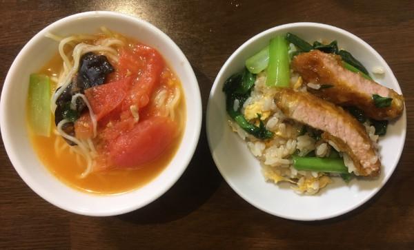 【山手】行列必至!地元で愛される中華料理店「李園」