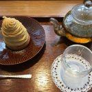 【二俣川】べっぴん茶と和スイーツがおすすめ「カフェソラーレ ツムギ」