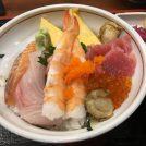 【二俣川】濃厚出汁で2度美味しい!海鮮丼「三代目網元 まる浜」