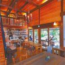 初夏の風、新緑、趣のある空間でほっ!一軒家カフェでちょっと一息