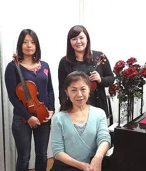 音楽教室 ラ・ムジカローザ