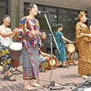 【池田】アジア&アフリカフェスタを6月17日・24日に開催
