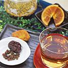 【堺】タマノイ酢×さかい利晶の杜「薬膳茶」イベント開催