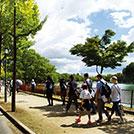【大阪】全5回の大阪シティウオーク 6月3日からスタート