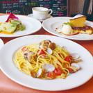 【立川】人気イタリアンでランチ!「イタリア食堂 イル・ピアットオチアイ」