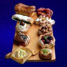 【特集】多摩エリアで「今、食べたいデニッシュパン」に1票を!抽選でクオカードをプレゼント♪