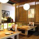 新規オープン・「魚てる」が古川西、椿参道近くに
