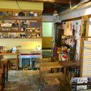 おいしいご飯と多彩な雑貨に出会えるカフェ「クワランカ・カフェ」@吉祥寺