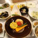 野菜がおいしい!体がよろこぶ!絶品定食☆もも福食堂☆町田中町