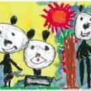 「動物の絵コンテスト」 感性豊かな作品を大募集