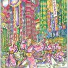 「リビング平塚大磯二宮」創刊25周年記念「七夕ぬり絵大賞」入賞作品発表