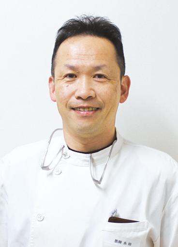 糸田瑞央 先生