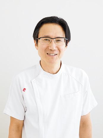 伊丹彰 先生