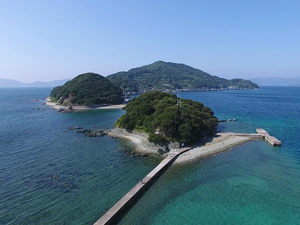 夏はのんびり島あそび!愛媛3つの大島めぐり