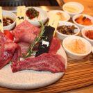 日本初の熟成肉専門店「エイジング・ビーフ」の贅沢ランチ@吉祥寺