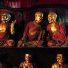 7/31(火)みちのくの仏像を訪ねる~ 報恩寺五百羅漢像と盛岡の古仏 ※催行決定