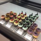 話題の「ローラズ・カップケーキ」が舞浜イクスピアリにオープン!