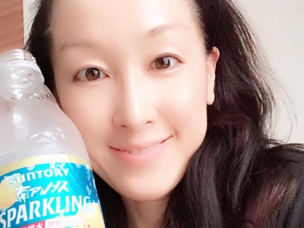 ビール女子Setsuko、炭酸水を飲むんだってよ!