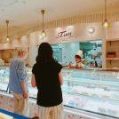 6/26オープン!武蔵小金井駅すぐのケーキ屋「パティスリートム」のフルーツたっぷりケーキ
