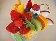 フルーツたっぷり季節のパフェに感動!和泉・アオイ農園「ぶどうの木」